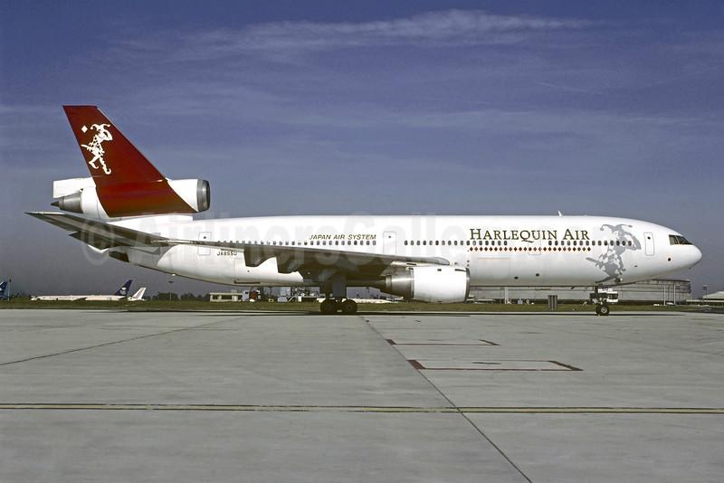Air Color Scheme - Introduced 1997