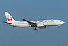JAL-JAL Express Boeing 737-846 WL JA302J (msn 35331) (Forward Together Japan) HND (Akira Uekawa). Image: 906839.