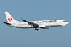 JAL-JAL Express Boeing 737-846 WL JA337J (msn 40352) (Forward Together Japan) HND (Akira Uekawa). Image: 912020.