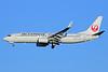 JAL-JAL Express Boeing 737-846 WL JA338J (msn 40355) (Forward Together Japan) NRT (Michael B. Ing). Image: 912021.