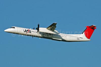 JAL (Japan Air Commuter-JAC)