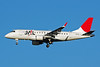Airline Color Scheme - Introduced 2002 (JAL)