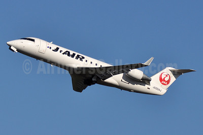 JAL-Japan Airlines (J-Air)
