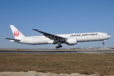 Airline Liveries - J