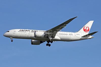JAL-Japan Airlines