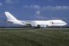 JA (Japan Asia Airways) Boeing 747-246F JA8171 (msn 23391) (Super Logistics) (Christian Volpati Collection). Image: 939821.