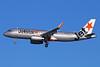 Jetstar (Japan) Airbus A320-232 WL JA14JJ (msn 5695) (Sharklets) NRT (Michael B. Ing). Image: 922319.