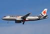 Jetstar (Japan) Airbus A320-232 JA10JJ (msn 5520) NRT (Michael B. Ing). Image: 926531.