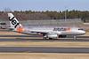 Jetstar (Japan) Airbus A320-232 JA05JJ (msn 5274) NRT (Michael B. Ing). Image: 911098.