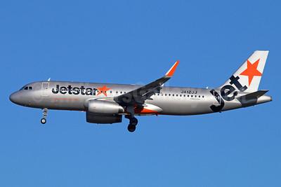 Jetstar (Japan) Airbus A320-232 WL JA12JJ (msn 5618) NRT (Michael B. Ing). Image: 922321.