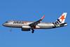 Jetstar (Japan) Airbus A320-232 WL JA12JJ (msn 5618) (Sharklets) NRT (Michael B. Ing). Image: 922321.
