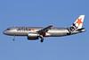 Jetstar (Japan) Airbus A320-232 JA01JJ (msn 5093) NRT (Michael B. Ing). Image: 910293.