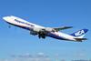 NCA-Nippon Cargo Airlines Boeing 747-8KZF JA13KZ (msn 36138) ANC (Michael B. Ing). Image: 927787.