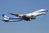 NCA-Nippon Cargo Airlines Boeing 747-4KZF JA07KZ (msn 36134) NRT (Michael B. Ing). Image: 911883.