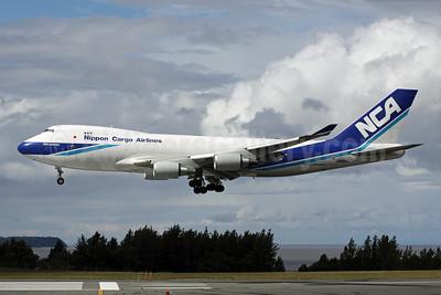 NCA-Nippon Cargo Airlines Boeing 747-4KZF JA06KZ (msn 36133) ANC (Michael B. Ing). Image: 903580.