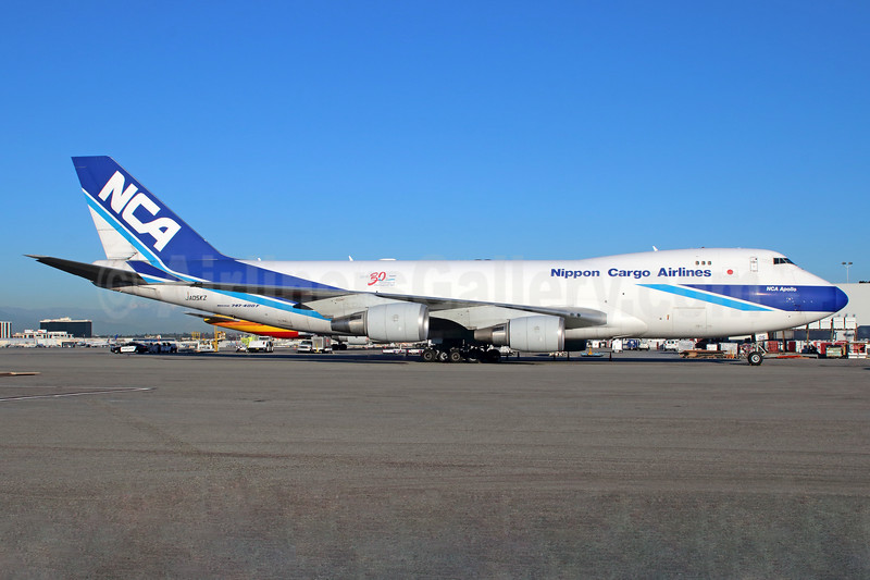 """30th Anniversary of the inaugural flight"""