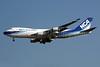 NCA-Nippon Cargo Airlines Boeing 747-4KZF JA08KZ (msn 36135) NRT (Michael B. Ing). Image: 901626.