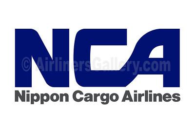1. NCA - Nippon Cargo Airlines logo