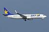SKY-Skymark Airlines Boeing 737-86N WL JA73NF (msn 38019) HND (Akira Uekawa). Image: 906689.