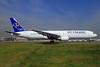 Skymark Airlines Boeing 767-36N ER JA767D (msn 30847) HND (Jacques Guillem Collection). Image: 931331.