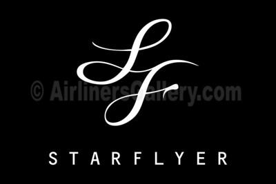 1. Starflyer logo