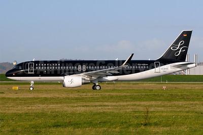 Starflyer Airbus A320-214 WL D-AVVC (JA22MC) (msn 5862) XFW (Gerd Beilfuss). Image: 921069.