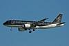 Starflyer Airbus A320-214 JA02MC (msn 2658) HND (Akira Uekawa). Image: 906486.