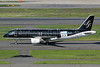 Starflyer Airbus A320-214 JA05MC (msn 4555) (I fky KIX) HND (Shige Sakaki). Image: 910266.