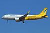 Vanilla Air Airbus A320-214 WL JA05VA (msn 6282) NRT (Michael B. Ing). Image: 932437.