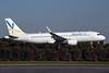 Vanilla Air Airbus A320-214 WL JA03VA (msn 5926) (Sharklets) NRT (Rob Finlayson). Image: 930723.