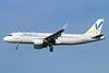 Vanilla Air Airbus A320-214 WL JA02VA (msn 5901) NRT (Michael B. Ing). Image: 934240.