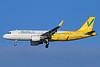 Airline Color Scheme - Introduced 2013