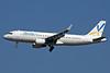 Vanilla Air Airbus A320-214 WL JA02VA (msn 5901) ICN (Rob Finlayson). Image: 925020.