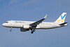 Vanilla Air Airbus A320-214 WL JA03VA (msn 5926) (Sharklets) NRT (Michael B. Ing). Image: 924843.