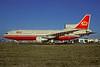 Alia-Royal Jordanian Lockheed L-1011-385-3 TriStar 500 JY-AGE (msn 1238) ORY (Jacques Guillem). Image: 921849.