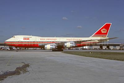 """""""Princess Haya"""", delivered on May 11, 1977"""