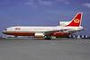 Alia-Royal Jordanian Lockheed L-1011-385-3 TriStar 500 JY-AGE (msn 1238) ORY (Christian Volpati). Image: 902610.