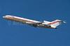 Alia-The Royal Jordanian Airline Boeing 727-2D3 JY-ADV (msn 21021) ATH (Andi Hiltl). Image: 921853.