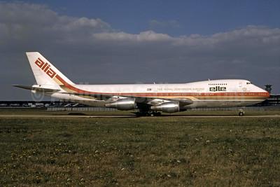 """""""Prince Ali"""", delivered on April 13, 1977"""
