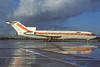 Alia-The Royal Jordanian Airline Boeing 727-2D3 JY-AFT (msn 22268) ORY (Jacques Guillem). Image: 922307.