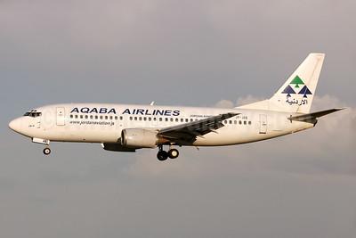 Aqaba Airlines