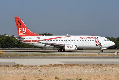 Fly Jordan Boeing 737-33V JY-SOA (msn 29338) AYT (Ton Jochems). Image: 943626.