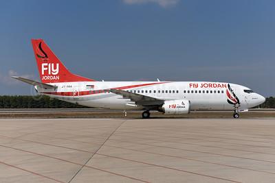 Fly Jordan Boeing 737-33V JY-SOA (msn 29338) AYT (Ton Jochems). Image: 943625.