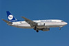 Jordan Aviation Boeing 737-322 JY-JAN (msn 23956) AYT (Ole Simon). Image: 903367.