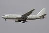 Jordan Aviation Boeing 767-204 ER JY-JAI (msn 24736) (Silverjet colors) DXB (Paul Denton). Image: 909582.