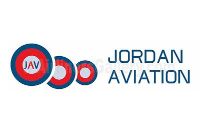 1. Jordan Aviation logo
