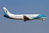 Royal Falcon Airlines Boeing 737-4K5 JY-RFF (msn 27831) ARN (Stefan Sjogren). Image: 906665.