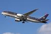 Royal Jordanian Airlines Boeing 787-8 Dreamliner JY-BAA (msn 37983) LHR (SPA). Image: 927208.