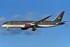 Royal Jordanian Airlines Boeing 787-8 Dreamliner JY-BAF (msn 36112) LHR (Rolf Wallner). Image: 939946.