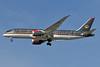 Royal Jordanian Airlines Boeing 787-8 Dreamliner JY-BAF (msn 36112) JFK (Fred Freketic). Image: 939945.